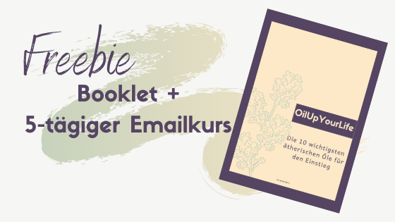Freebie: Booklet & Email-Kurs